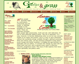 Click for: Garlic & Grass - <i>political magazine</i&gt